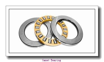 57,15 mm x 98,425 mm x 29,5 mm  Gamet 110057X/110098XC tapered roller bearings