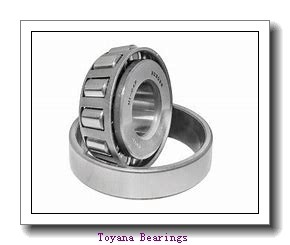 Toyana NF3144 cylindrical roller bearings
