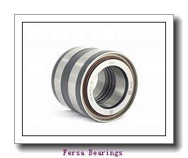 Fersa F15068 tapered roller bearings
