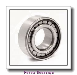 50 mm x 110 mm x 27 mm  Fersa F19071 cylindrical roller bearings
