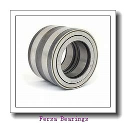 Fersa 395S/394A tapered roller bearings