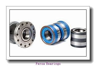 35 mm x 100 mm x 25 mm  Fersa 6407 deep groove ball bearings