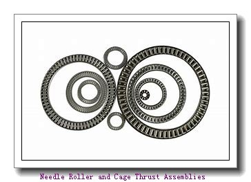 SKF 634059 Needle Roller and Cage Thrust Assemblies