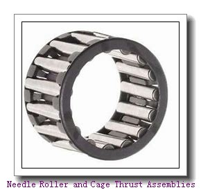SKF 353108 A Needle Roller and Cage Thrust Assemblies