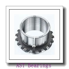 AST 23036CKW33 spherical roller bearings