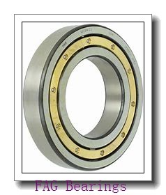 110 mm x 240 mm x 50 mm  FAG 20322-MB spherical roller bearings