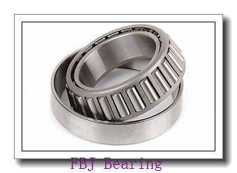 7 mm x 14 mm x 5 mm  FBJ 687ZZ deep groove ball bearings