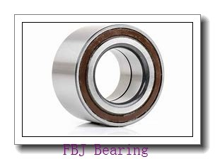 140 mm x 225 mm x 68 mm  FBJ 23128 spherical roller bearings