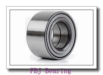 12,7 mm x 28,575 mm x 9,525 mm  FBJ 1616ZZ deep groove ball bearings