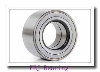 55 mm x 120 mm x 43 mm  FBJ NUP2311 cylindrical roller bearings