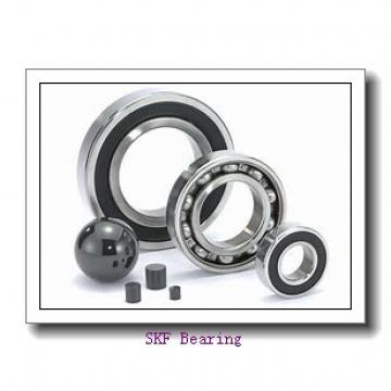 45 mm x 100 mm x 36 mm  SKF NUP2309ECP cylindrical roller bearings