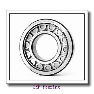 25,4 mm x 50,292 mm x 14,732 mm  SKF L44643/610 tapered roller bearings