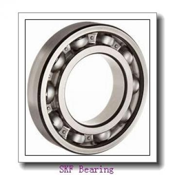 130 mm x 230 mm x 40 mm  SKF 7226 ACD/P4A angular contact ball bearings