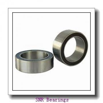 20 mm x 52 mm x 15 mm  SNR 31304 tapered roller bearings