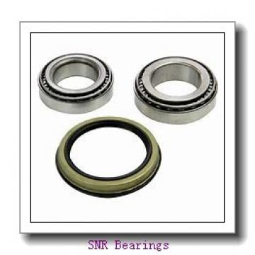 12 mm x 24 mm x 6 mm  SNR ML71901CVUJ74S angular contact ball bearings