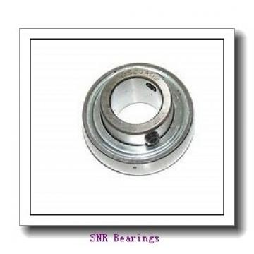 240 mm x 320 mm x 76 mm  SNR 71948HVDUJ74 angular contact ball bearings