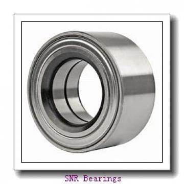 35 mm x 68 mm x 37 mm  SNR GB10840S04 angular contact ball bearings