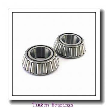 100 mm x 180 mm x 34 mm  Timken 30220 tapered roller bearings