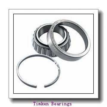 35 mm x 62 mm x 18 mm  Timken NP897593/NP857890 tapered roller bearings