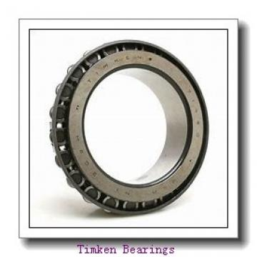 25 mm x 52 mm x 17 mm  Timken NP718852/NP022178 tapered roller bearings