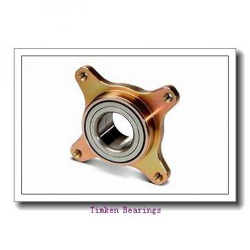 53,975 mm x 107,95 mm x 29,317 mm  Timken 456/453AS tapered roller bearings