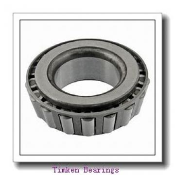 44,987 mm x 81,973 mm x 25,4 mm  Timken 25584A/25518 tapered roller bearings