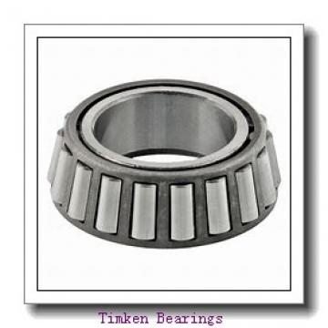 200 mm x 360 mm x 58 mm  Timken 200RN02 cylindrical roller bearings