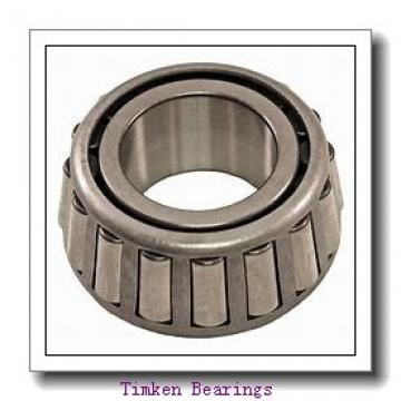 280 mm x 500 mm x 80 mm  Timken 280RT02 cylindrical roller bearings