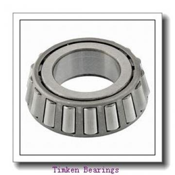 36,512 mm x 93,662 mm x 31,75 mm  Timken 46143/46368 tapered roller bearings