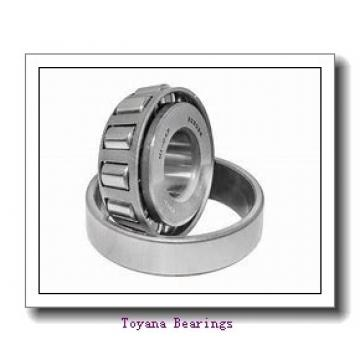 Toyana 61914 ZZ deep groove ball bearings