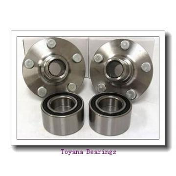 Toyana HH421246C/10 tapered roller bearings