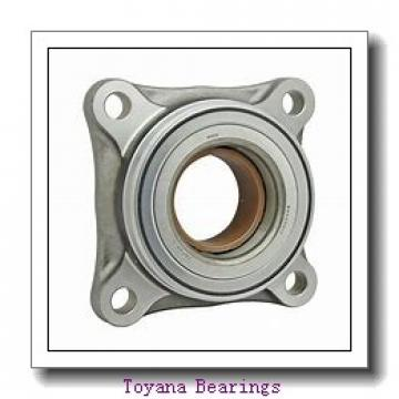 Toyana 33220 A tapered roller bearings