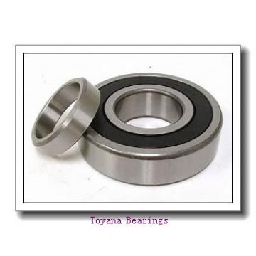 Toyana NUP348 E cylindrical roller bearings
