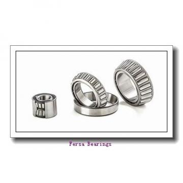 Fersa 15112/15250X tapered roller bearings
