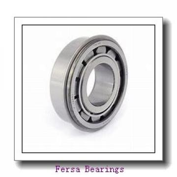 Fersa 575/572A tapered roller bearings