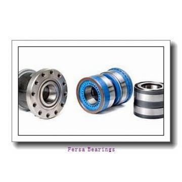 Fersa F15193 tapered roller bearings