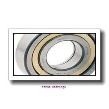 60 mm x 110 mm x 28 mm  Fersa F19042 cylindrical roller bearings