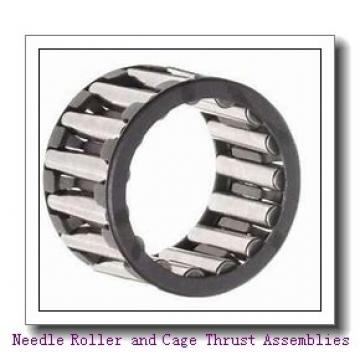 SKF  BFSB 350565 Needle Roller and Cage Thrust Assemblies