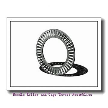 SKF  353093 A Cylindrical Roller Thrust Bearings