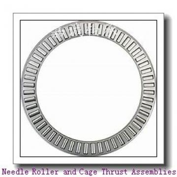 SKF BFSD 353295/HA4 Needle Roller and Cage Thrust Assemblies