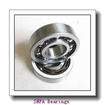 35 mm x 72 mm x 17 mm  SNFA E 235 /S/NS 7CE3 angular contact ball bearings