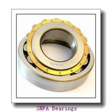 8 mm x 24 mm x 8 mm  SNFA E 208 /NS 7CE1 angular contact ball bearings