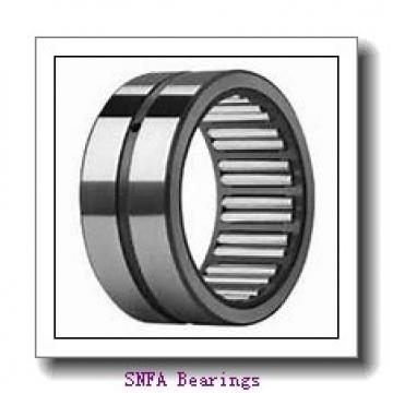 SNFA BSQU 235 TDT thrust ball bearings