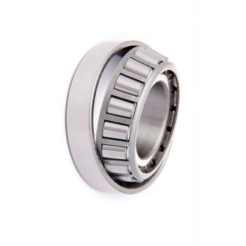 Timken Bearing 938/932 Suppliers Tapered Roller Bearing with Flange