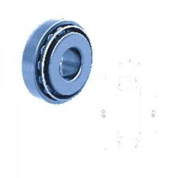 Fersa F15114 tapered roller bearings