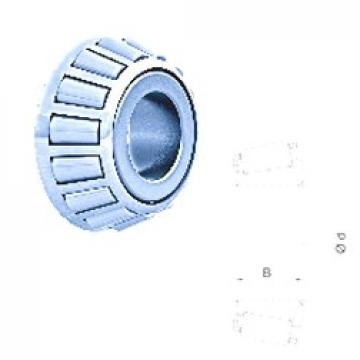 Fersa F15110 tapered roller bearings