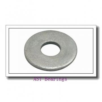 AST AST11 2030 plain bearings