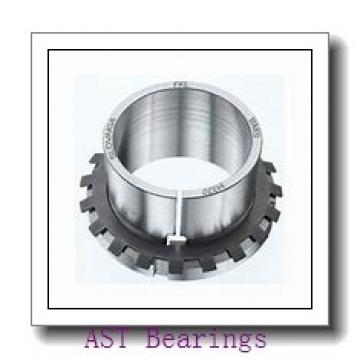 AST NU1011 M cylindrical roller bearings