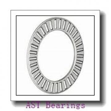 AST LM603049/LM603011 tapered roller bearings