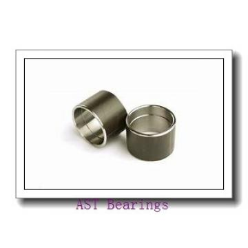 AST SCH117 needle roller bearings